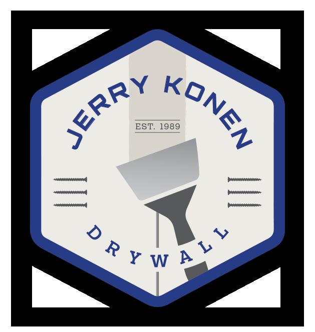 Jerry Konen Drywall